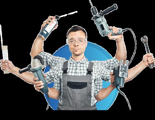 handwerker-mobile