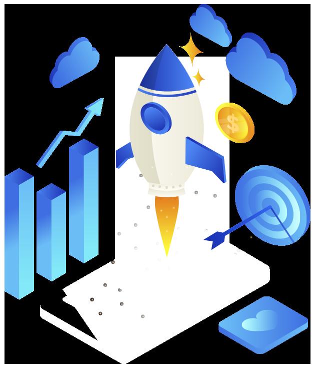 Craftcloud Rocket